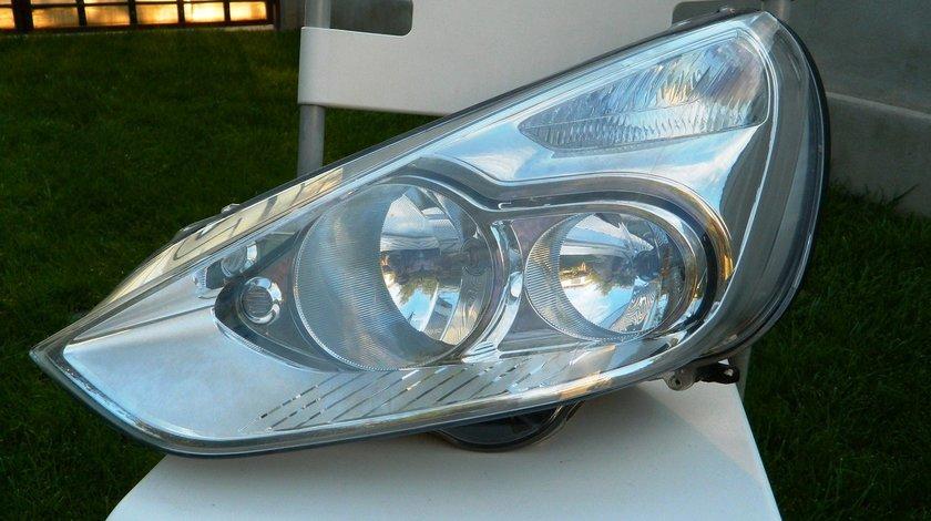 Far stanga Ford S-Max/Galaxy 2008-2014 cod original 6M21-13W029-AH
