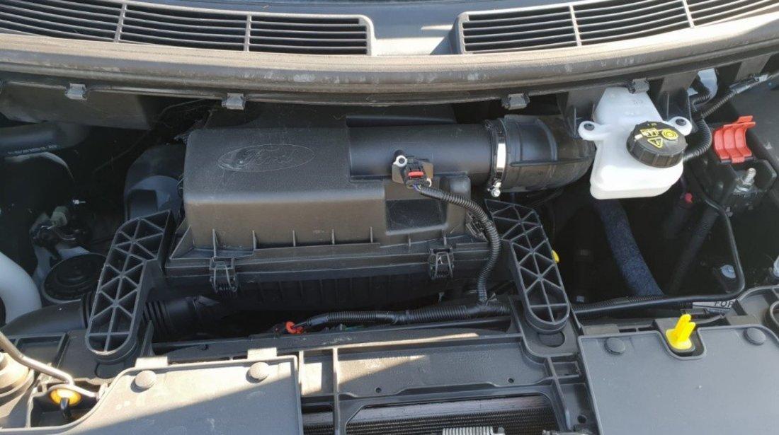 Far stanga Ford Transit 2015 costom drff drcv 2.2 tdci