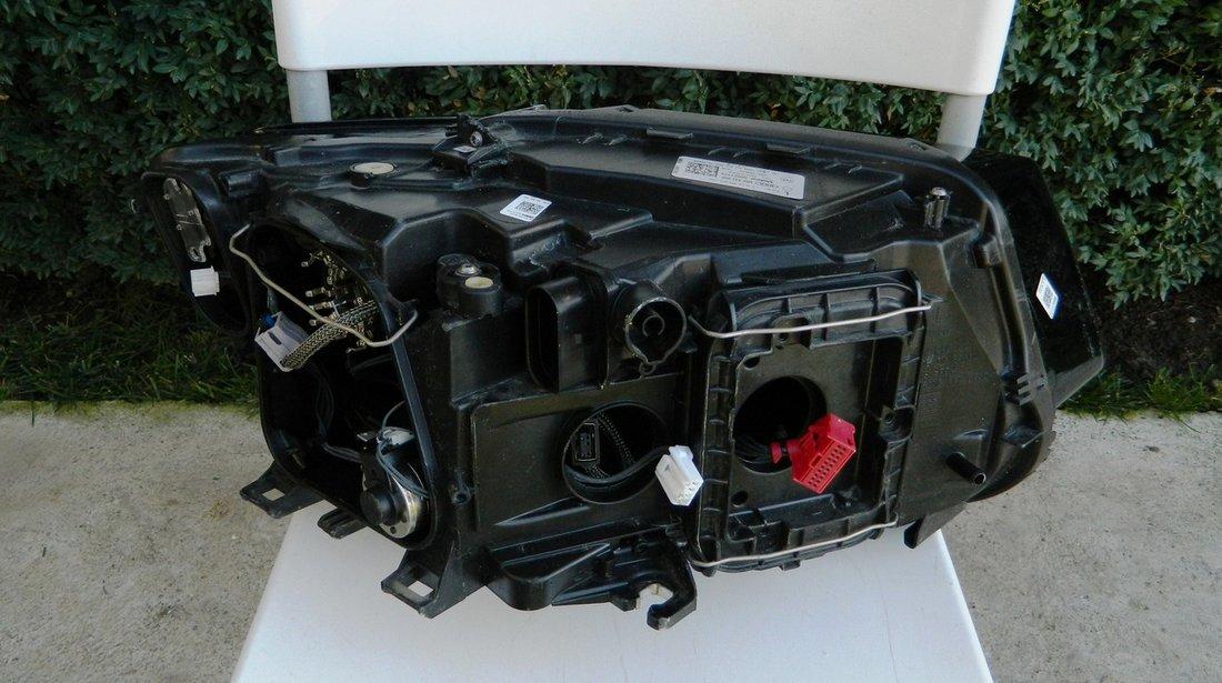 Far stanga led bi xenon Audi Q5 facelift cod 8R0941005