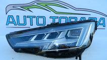 Far stanga Matrix Audi A4 model 2016-2020 cod 8W09...