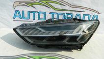 Far stanga Matrix LED  Audi A7 4K dupa 2018-2021 c...