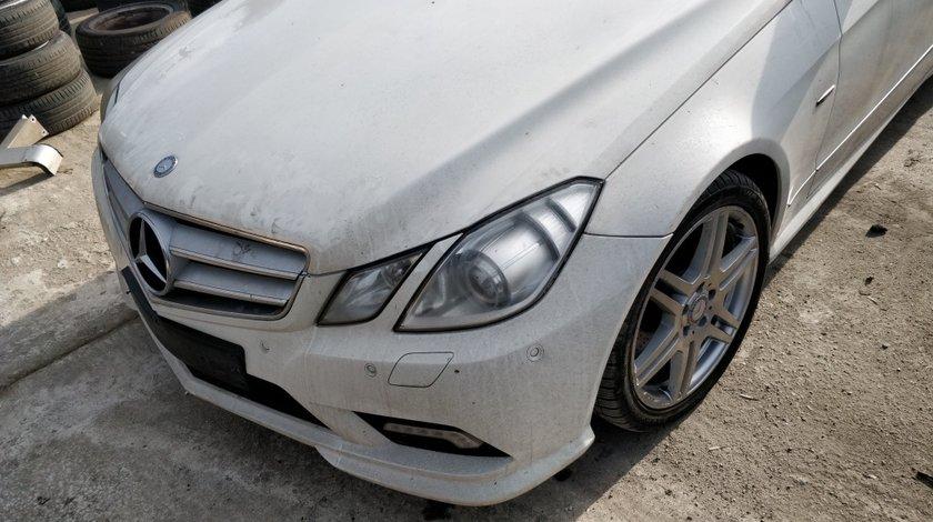 Far stanga Mercedes E Class coupe 2009 // 2012 C207