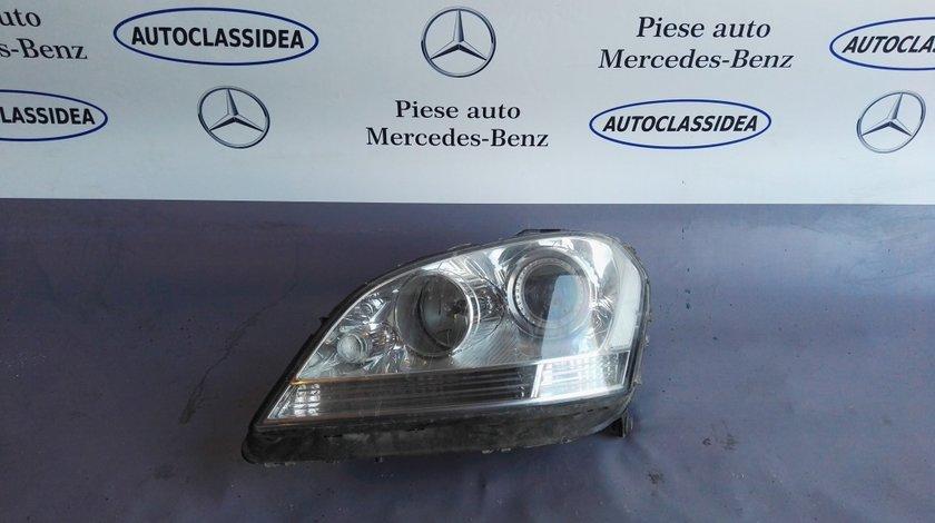Far stanga Mercedes ML W164