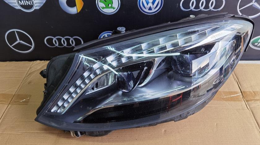 Far stanga Mercedes S350 cdi w222 europa