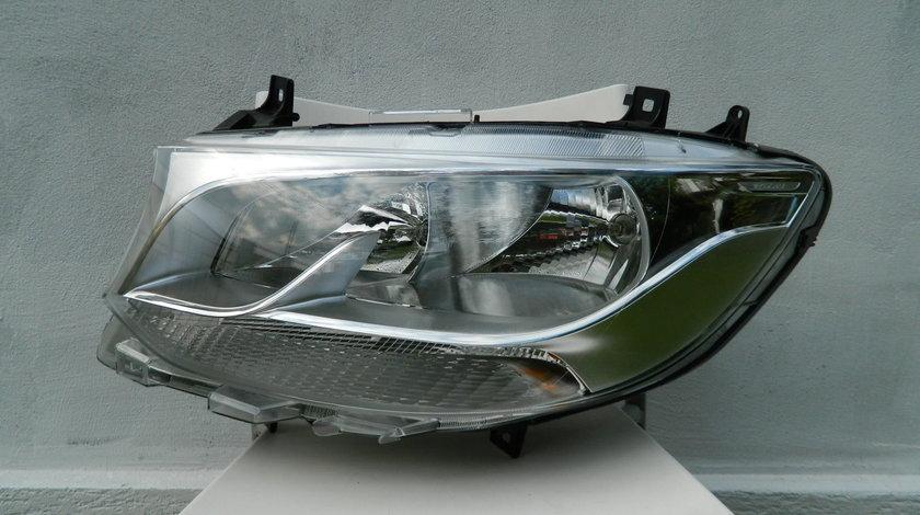 Far stanga Mercedes Sprinter W910 model 2018 cod A9109060200