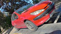 Far stanga Peugeot 206 2004 hatchback 1.4 i