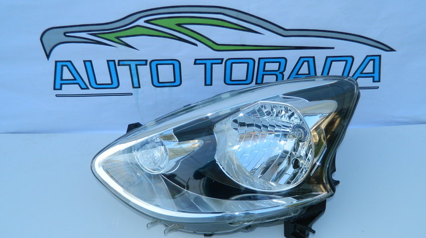 Far stanga Toyota Aygo model 2012