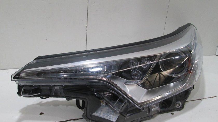 Far stanga Toyota CH-R an 2016-2019 cod 81150-F4031-00