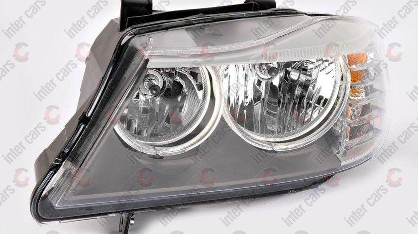 Far stanga valeo pt bmw 3(e90) model facelift