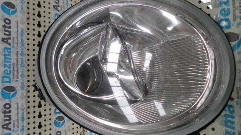 Far stanga Vw New Beetle cabriolet (1Y7) 2002-2010