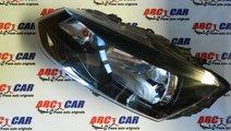 Far stanga VW Polo 6R cod: 6R1941015E model 2012