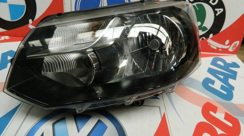 Far stanga Vw T5 Facelift
