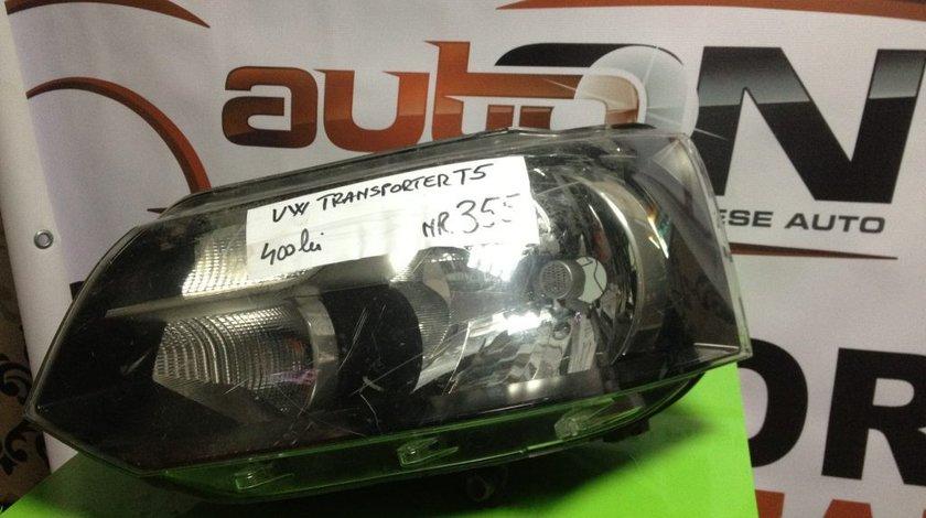 FAR STANGA VW TRANSPORTER T5 VALEO COD 3AB941752