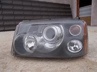 Far stanga xenon-adaptiv complet Range Rover Sport 2005 - 2010
