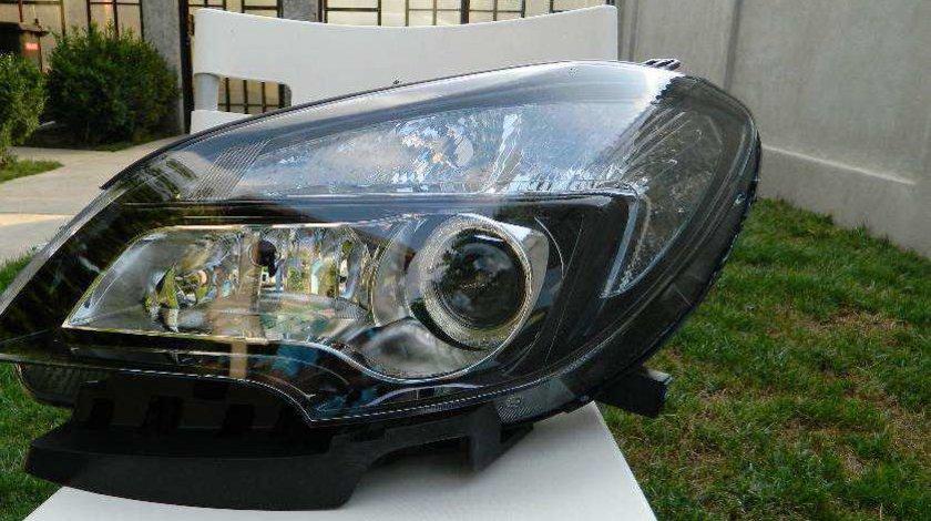 Far stanga xenon adaptiv Opel Mokka cod 95386945
