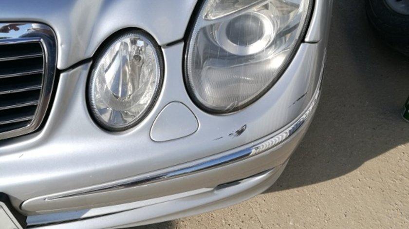 Far stanga XENON Mercedes w211 e220 cdi