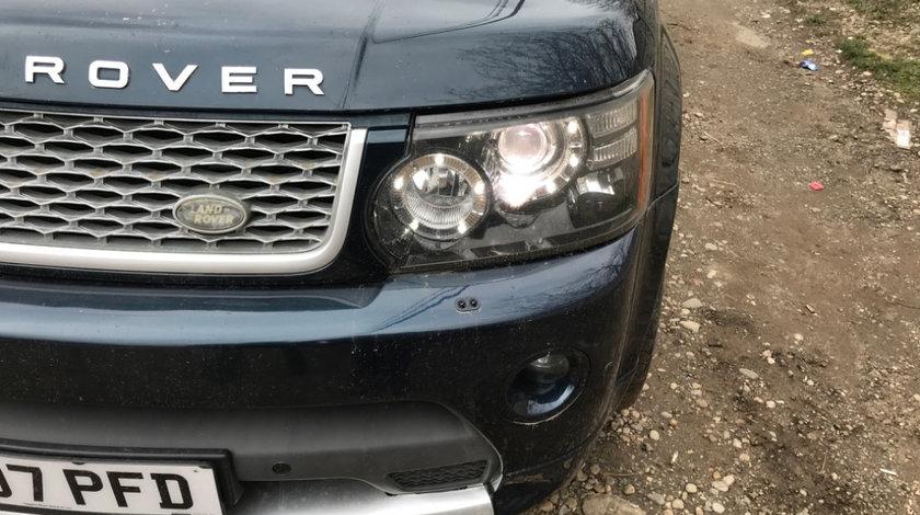 Far stanga xenon Range Rover Sport 2010
