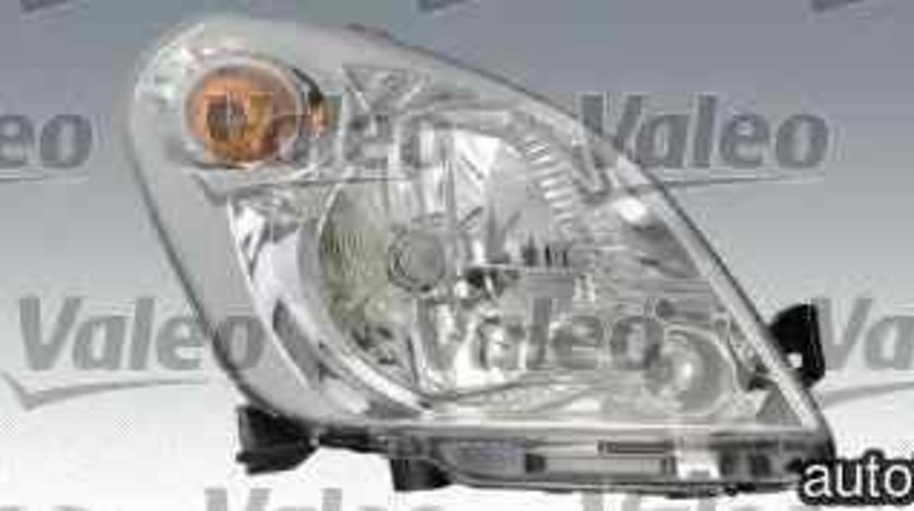 Far SUZUKI SPLASH VALEO 043676