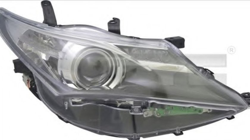 Far TOYOTA AURIS TOURING SPORTS (ADE18, ZWE18, ZRE18) (2013 - 2016) TYC 20-14553-06-2 - produs NOU