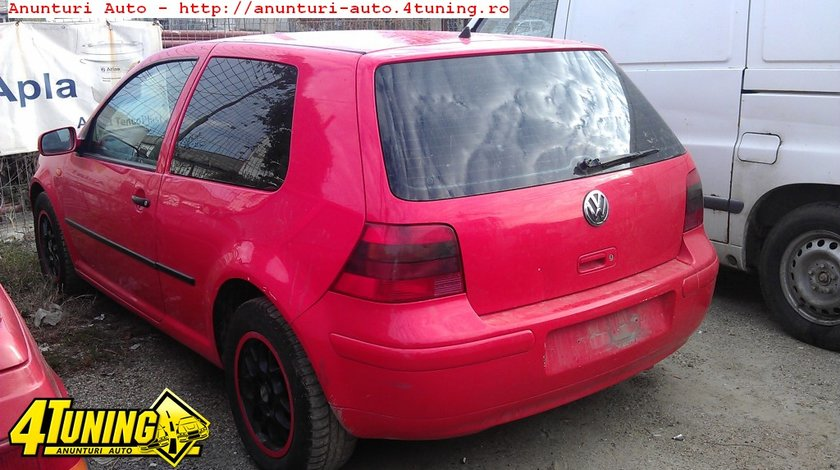 Far volkswagen golf 4 2000