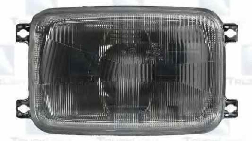 Far VOLVO FL 12 Producator TRUCKLIGHT HL-VO002