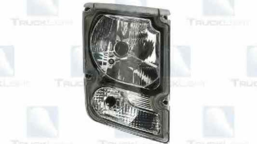 Far VOLVO FL II Producator TRUCKLIGHT HL-VO007R