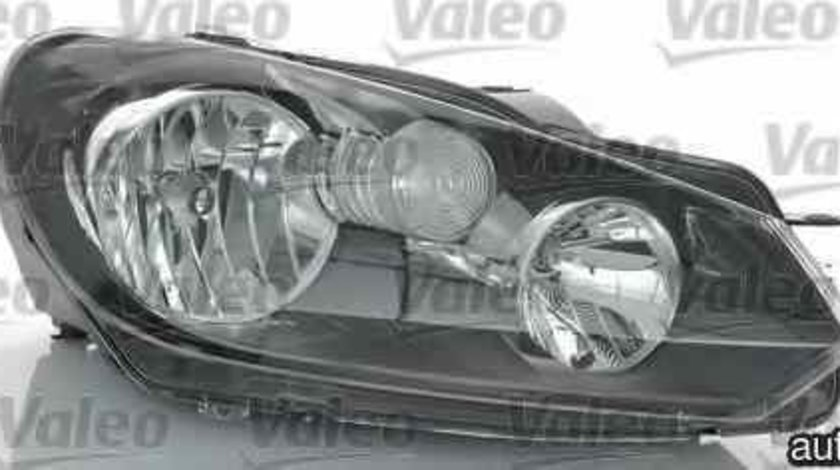 Far VW GOLF VI 5K1 VALEO 043850