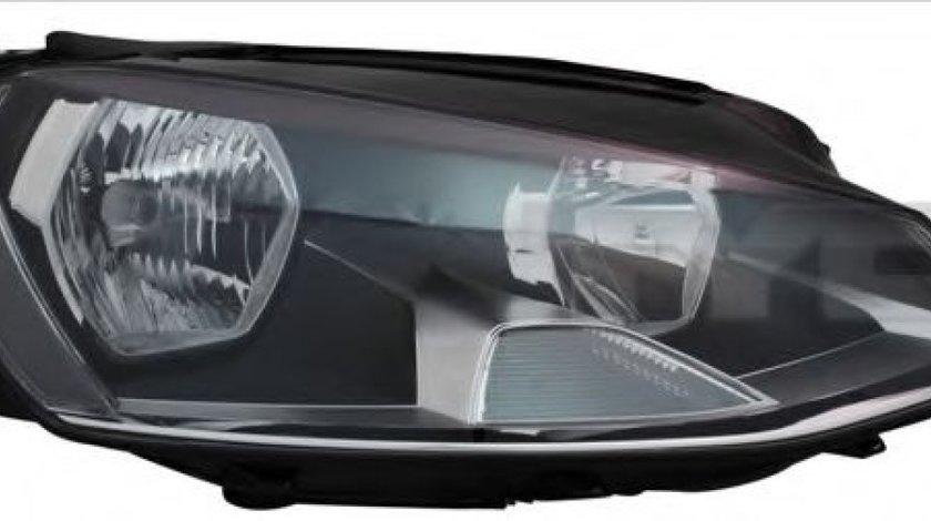 Far VW GOLF VII (5G1, BE1) (2012 - 2016) TYC 20-14220-05-2 piesa NOUA