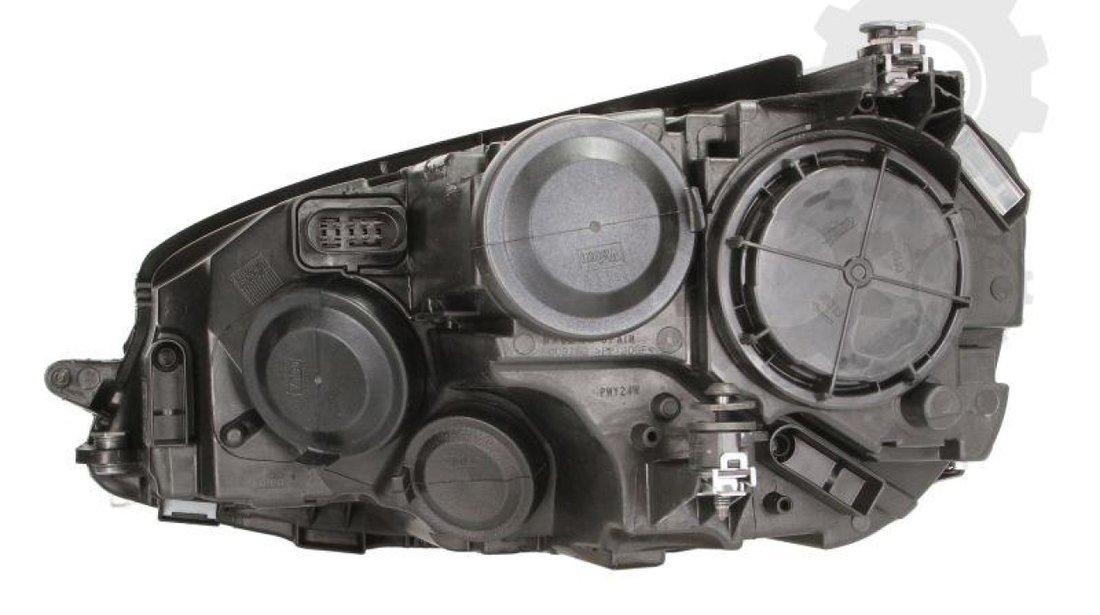 Far VW GOLF VII 5G1 BE1 Producator VALEO 044918