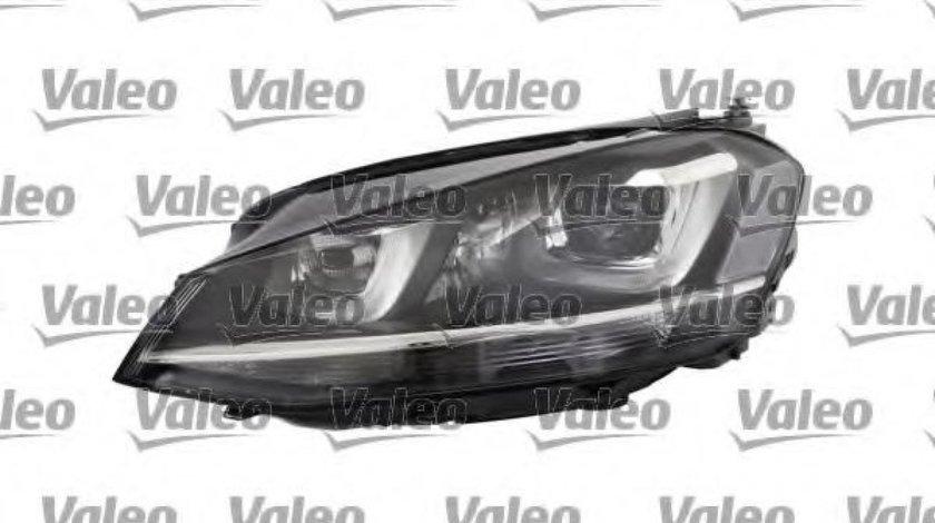 Far VW GOLF VII Variant (BA5) (2013 - 2016) VALEO 044923 produs NOU