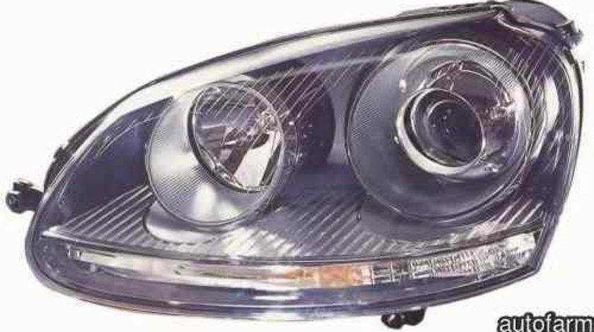 Far VW JETTA III 1K2 LORO 441-11A5R-LEHM3