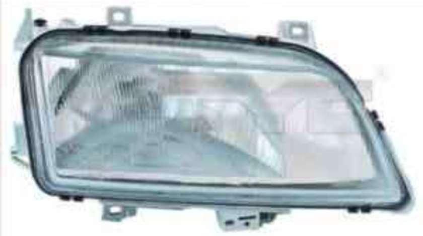 Far VW SHARAN 7M8 7M9 7M6 TYC 20-5384-08-2