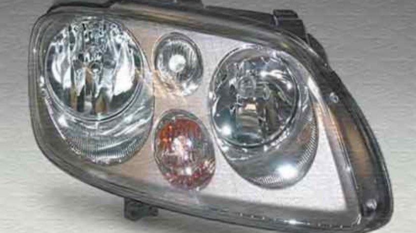 Far VW TOURAN 1T1 1T2 MAGNETI MARELLI 710301205201