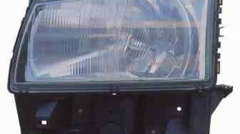 Far VW TRANSPORTER IV platou / sasiu 70XD LORO 441-1129R-LD-E