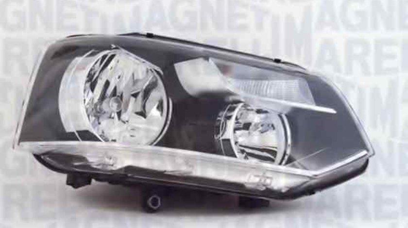 Far VW TRANSPORTER V caroserie 7HA 7HH 7EA 7EH MAGNETI MARELLI 710301253204