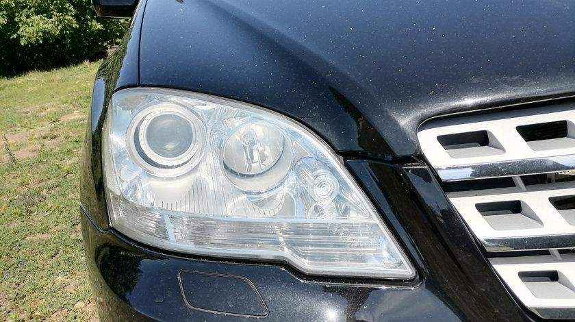 Far xenon dreapta Mercedes w164 facelift