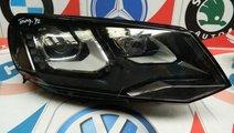 Far xenon led stanga / dreapta VW Touareg 2013