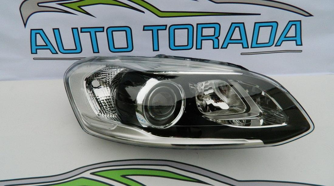 Far xenon stanga dreapta Volvo XC60 facelift model 2014-2017   cod 31698808, cod 31698813
