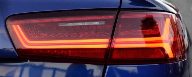 Fara cele patru evacuari ar fi fost sleeper-ul perfect. Super-sedan-ul din 2017 are motor V8 de 450 CP si face suta in doar 4.4 secunde