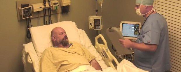 Farsa anului pentru un sofer beat: s-a trezit din coma peste 10 ani