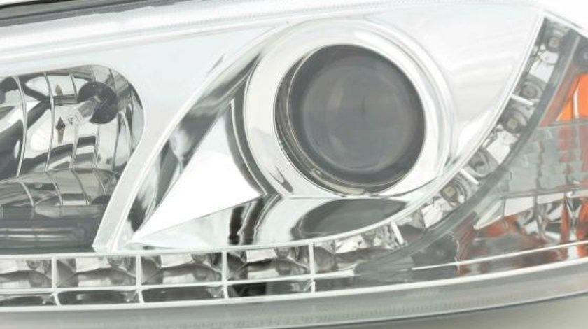 Faruri Alfa Romeo 156 dayline