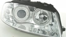 FARURI ANGEL EYES AUDI A3 8P - ANGEL EYES AUDI A3 ...