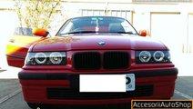 Faruri Angel Eyes BMW E36 550 LEI