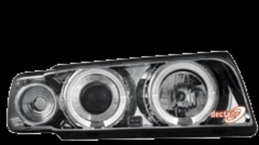 FARURI ANGEL EYES BMW E38 FUNDAL CROM -COD SWB09