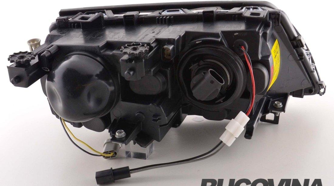FARURI ANGEL EYES BMW E46 (01-05) BLACK