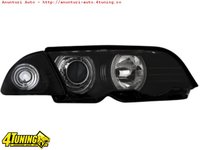 FARURI ANGEL EYES BMW E46 - FARURI BMW SERIA 3 E46