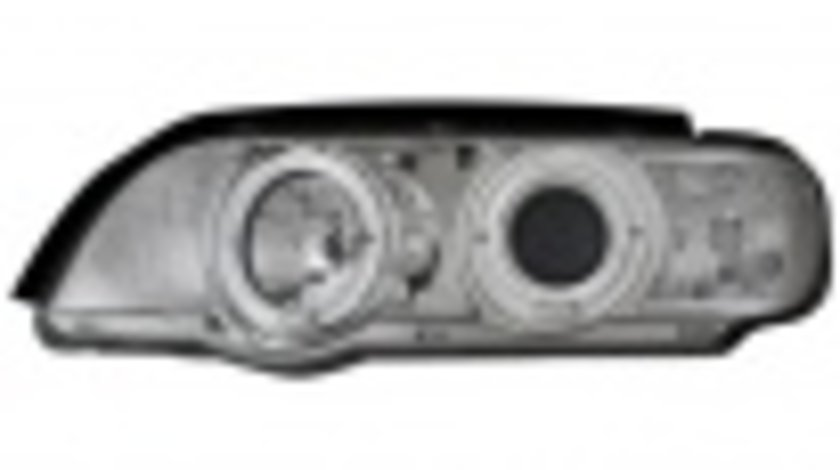 FARURI ANGEL EYES BMW X5 FUNDAL CROM -COD SWB10A