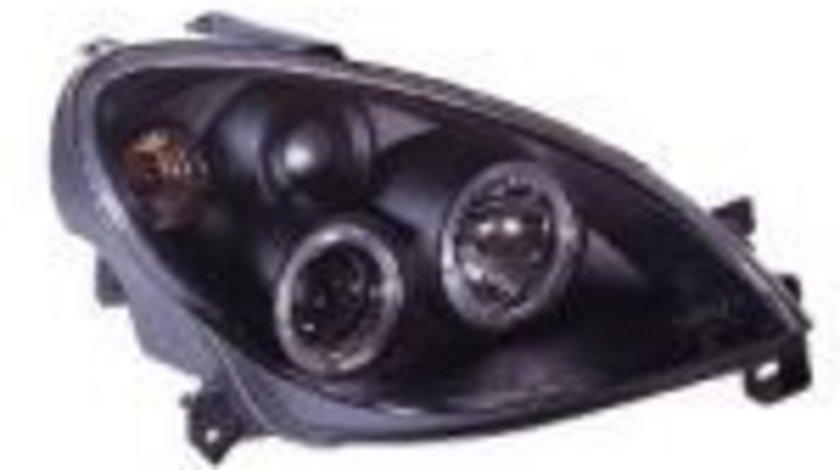 FARURI ANGEL EYES CITROEN XSARA N7 FUNDAL BLACK -COD FKFS8023