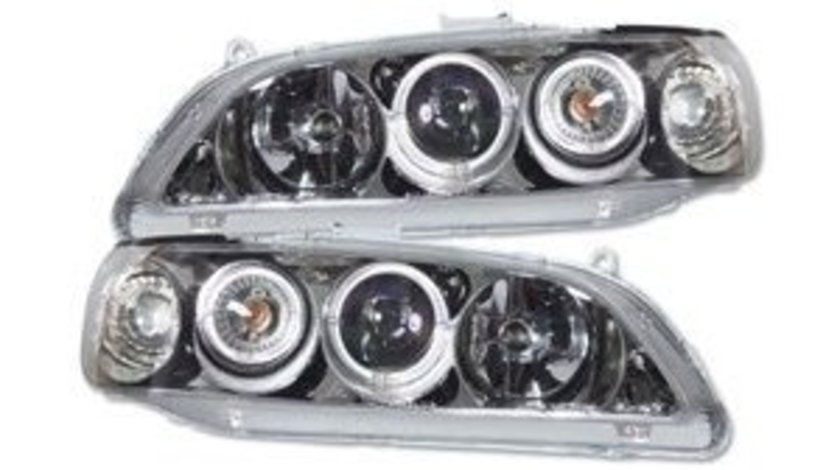 FARURI ANGEL EYES HONDA ACCORD FUNDAL CROM - FKFS052005