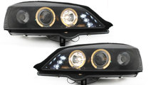 FARURI ANGEL EYES LED OPEL ASTRA G (98-04) FUNDAL ...